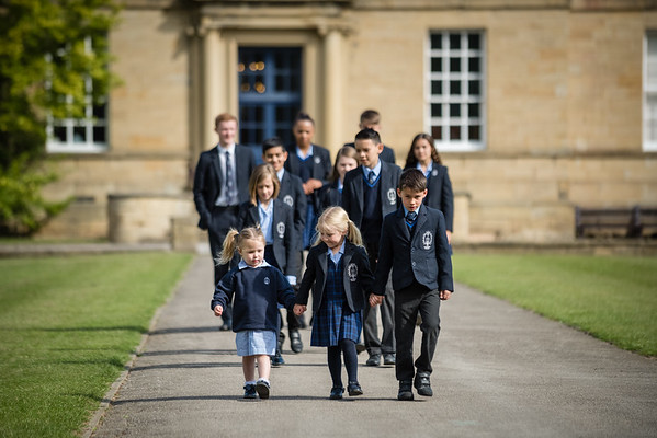 Ackworth School