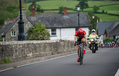 Cadence Junior Road Race part of the British Cycling National Junior Road Race Series