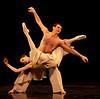 Hamburg Ballet (Germany) performing Yaroslav Ivaneko's Ne m'oublie pas