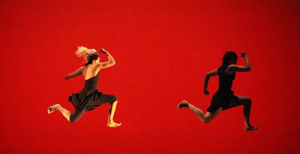 Travesty Dance