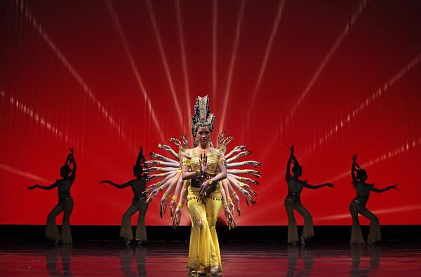Dance of Asian America