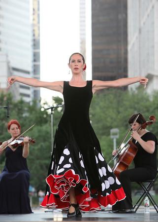 Soniquete Flamenco Dance Company