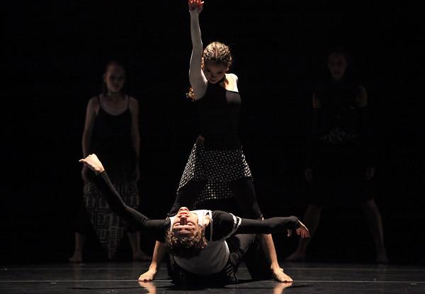 Revolve Dance Co.