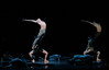Artists of Houston Ballet in CARMINA BURANA