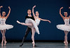 Artists of Houston Ballet in Symphony in C