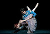 Conner Walsh and Melody Herrera in the MERRY WIDOW