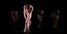 Artists of Houston Ballet in BOLERO