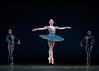 Melody Herrera and Artists of Houston Ballet in BRIGADE