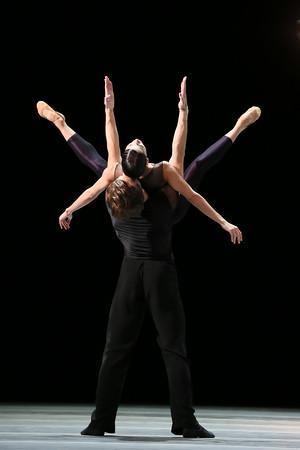 Karina Gonzales and Rhys Kosakowski