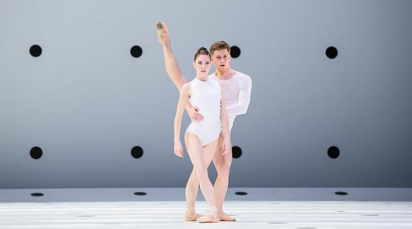 Melody Walsh & Derek Dunn