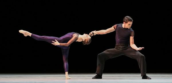 Melody Walsh and Charles-Louis Yoshiyama