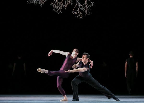Jessica Collado & Connor Walsh