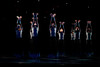 Artists of Houston Ballet in Stanton Welch's World Premier of Medieval Babes