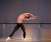 Peter Franc in Jerome Robbins' Afternoon of Faun