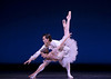 Mireille Hassenboehler & Jun Shuang Huang in Sleeping Beauty by Ben Stevenson
