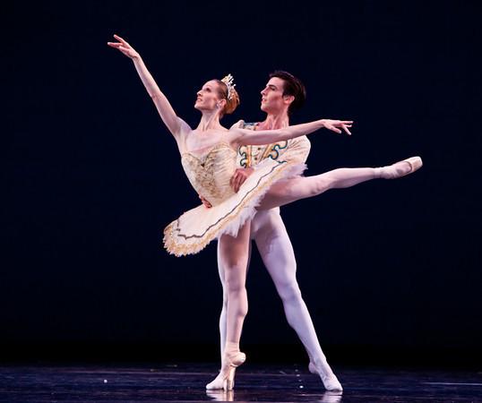 Sara Webb and Joe Walsh