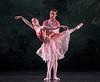Ian Casady and Melody Herrera