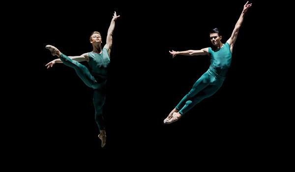 Derek Dunn and Chun Wai Chan