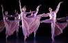 Artists of Houston Ballet in Nosotros