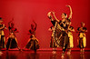 Krithika Rajagopalan and Artists of Natya Dance Theatre