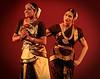 Shobhana Gopalakrishnan and Krithika Rajagopalan