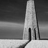 Daymark Tower, Kingswear in Infra-Red_2