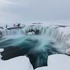 Godafoss winter - 3