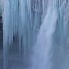 Godafoss winter - Details 1