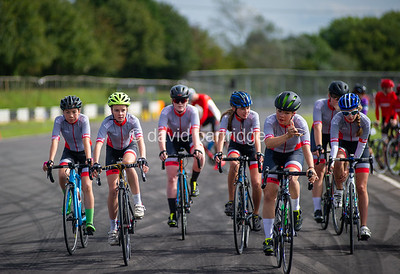 Inter-Regional Youth Circuit Championships - Sunday 8 September 2019