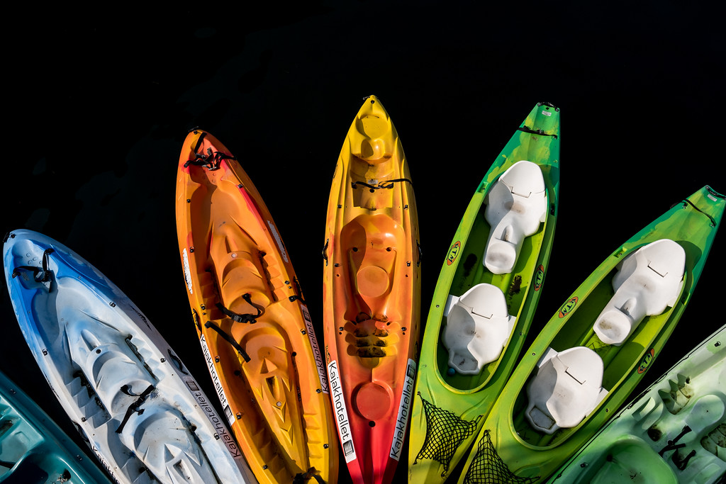 Color Kayak
