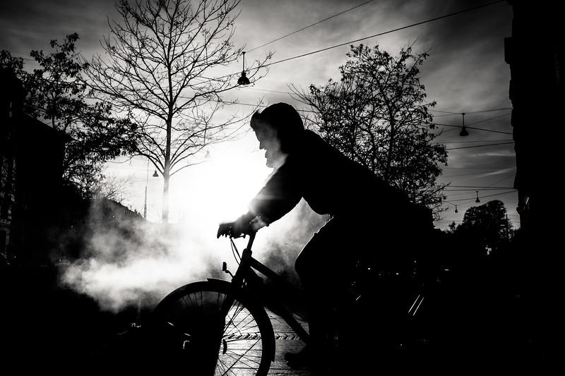 Urban Haze