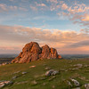 Sunset at Haytor_3