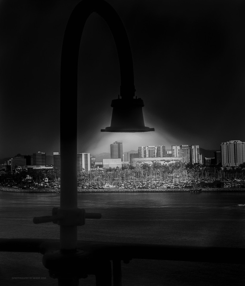 Long Beach Noir