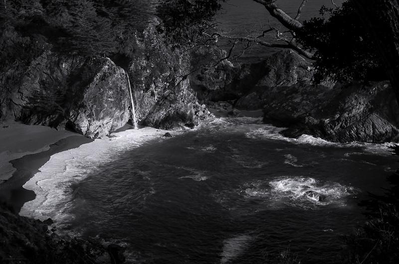 McWay Falls