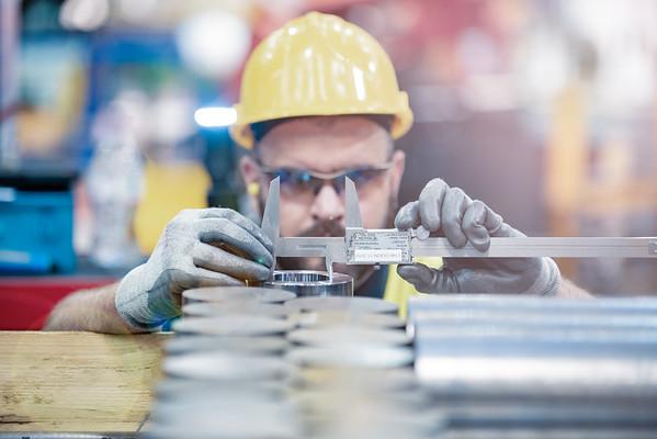 Measuring Parts - tkA Milton Keynes