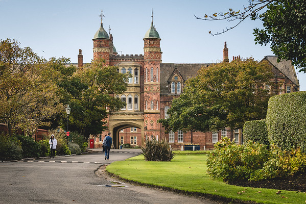 Rossall School Open Day 2018
