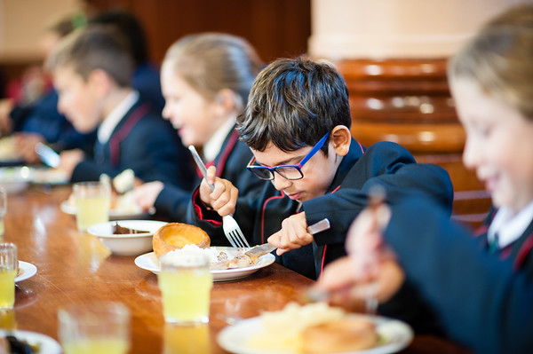 Rossall School Marketing Photography