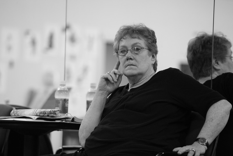 Choreographer - Judy Thompson-Price