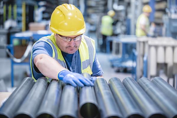 Tube Processing - tkA Milton Keynes