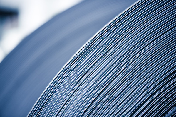 thyssenkrupp Vetchberry Steel