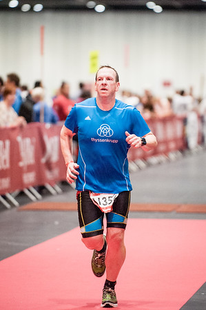 thyssenkrupp London Triathlon Team