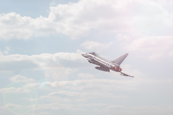thyssenkrupp at the Farnborough Airshow 2014