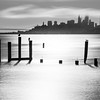 Old Pier of Sausalito