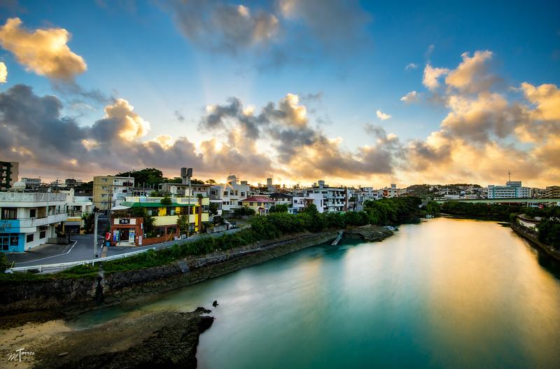 Colors of Okinawa