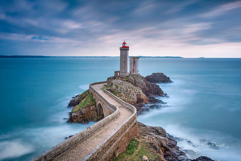Le phare du Petit Minou - Plouzané (Bretagne) #2