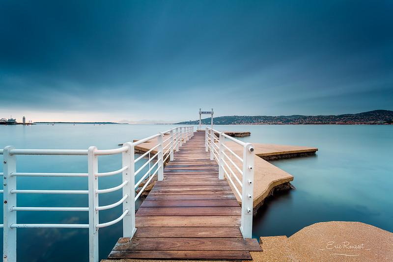 Belles Rives @ Juan les Pins (French Riviera)
