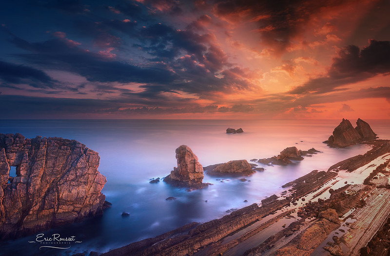 Playa de Arnia @ Liencres - Cantabria (Spain) #14