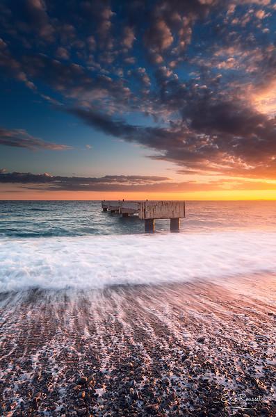 Lido Beach @ Nice (French Riviera)