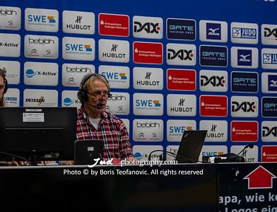 Alexander von der Groeben, Bundesliga 2019 Finale Männer Esslingen, Sportdeutschland tv_BT__D5B3105