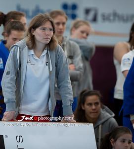 Bundesliga Doppelkampftag Männer Frauen München Großhadern April 2018 Leipzig Wiesbaden, Kay Kraus_BT_NIKON D3_20180414__D3C0004